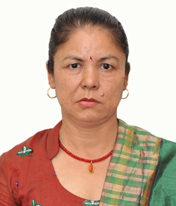 Lila Shrestha