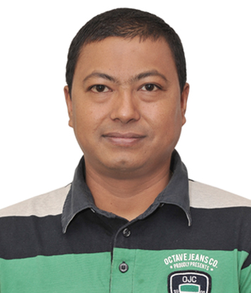Sabin Shrestha