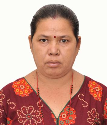 Sakuntala Bhujel
