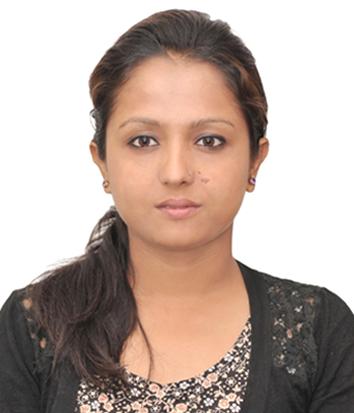 Sunita K.C.