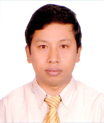 Mr. Nabin Shrestha