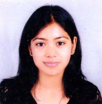Roshana Pradhan