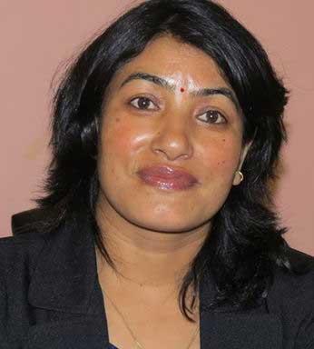 Ms. Pun Devi Maharjan