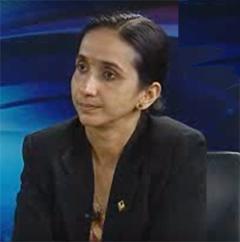 Sushma Gautam